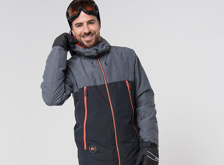Lifestyle - Ski Wear 1