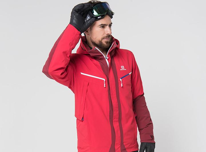 Premium - Ski Wear 2