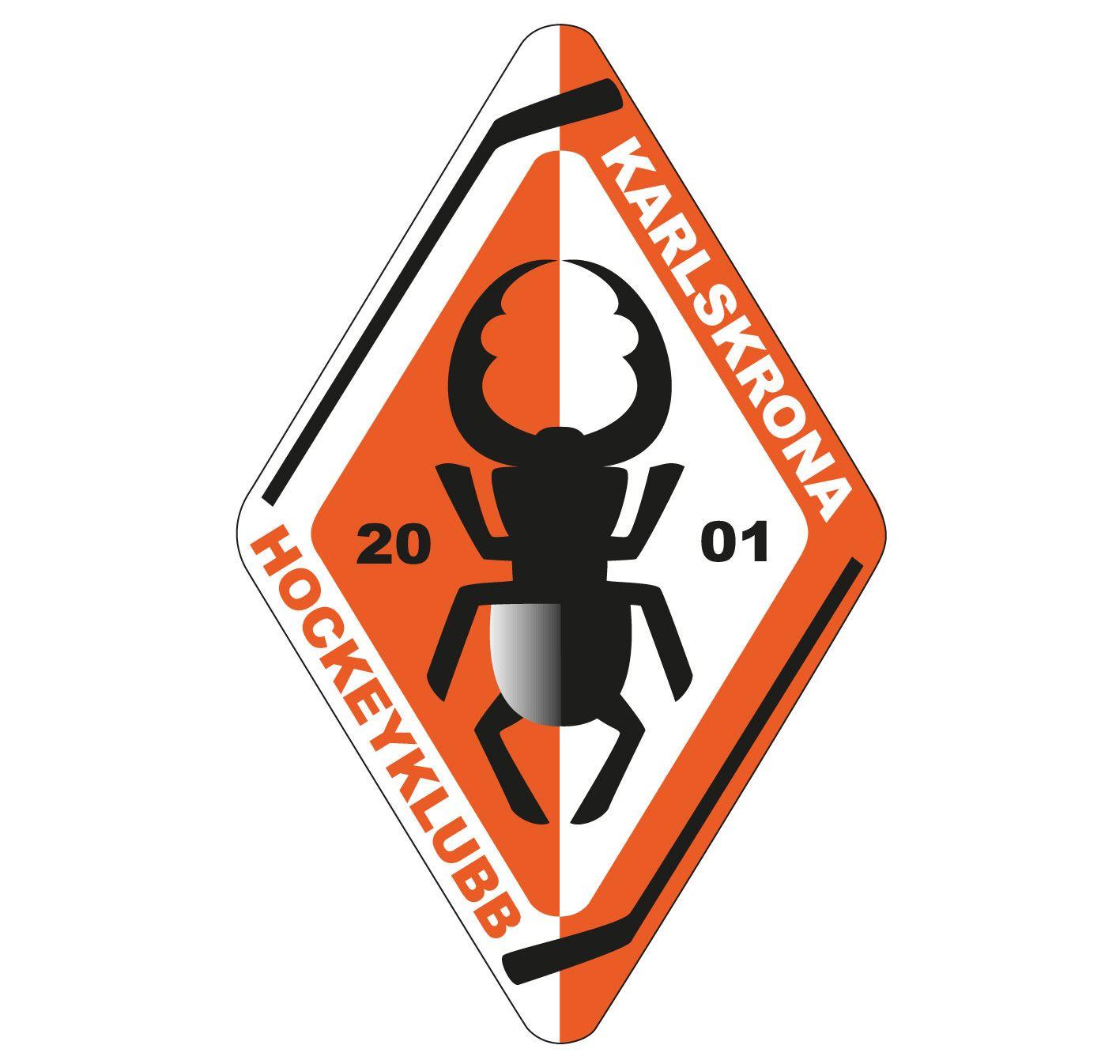 SHL-match Karlskrona HK (KHK) - Rögle BK