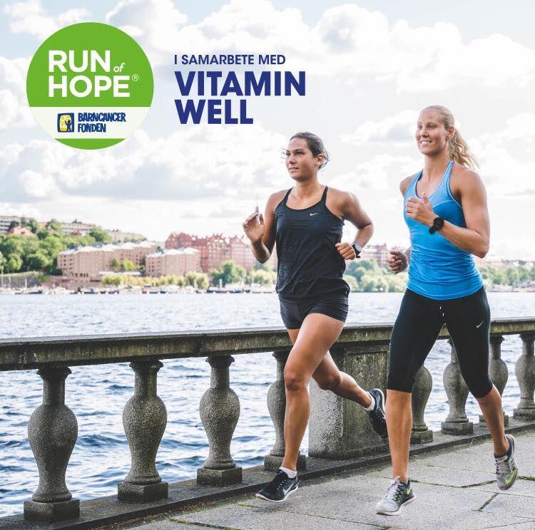 Run of Hope - Tärnaby