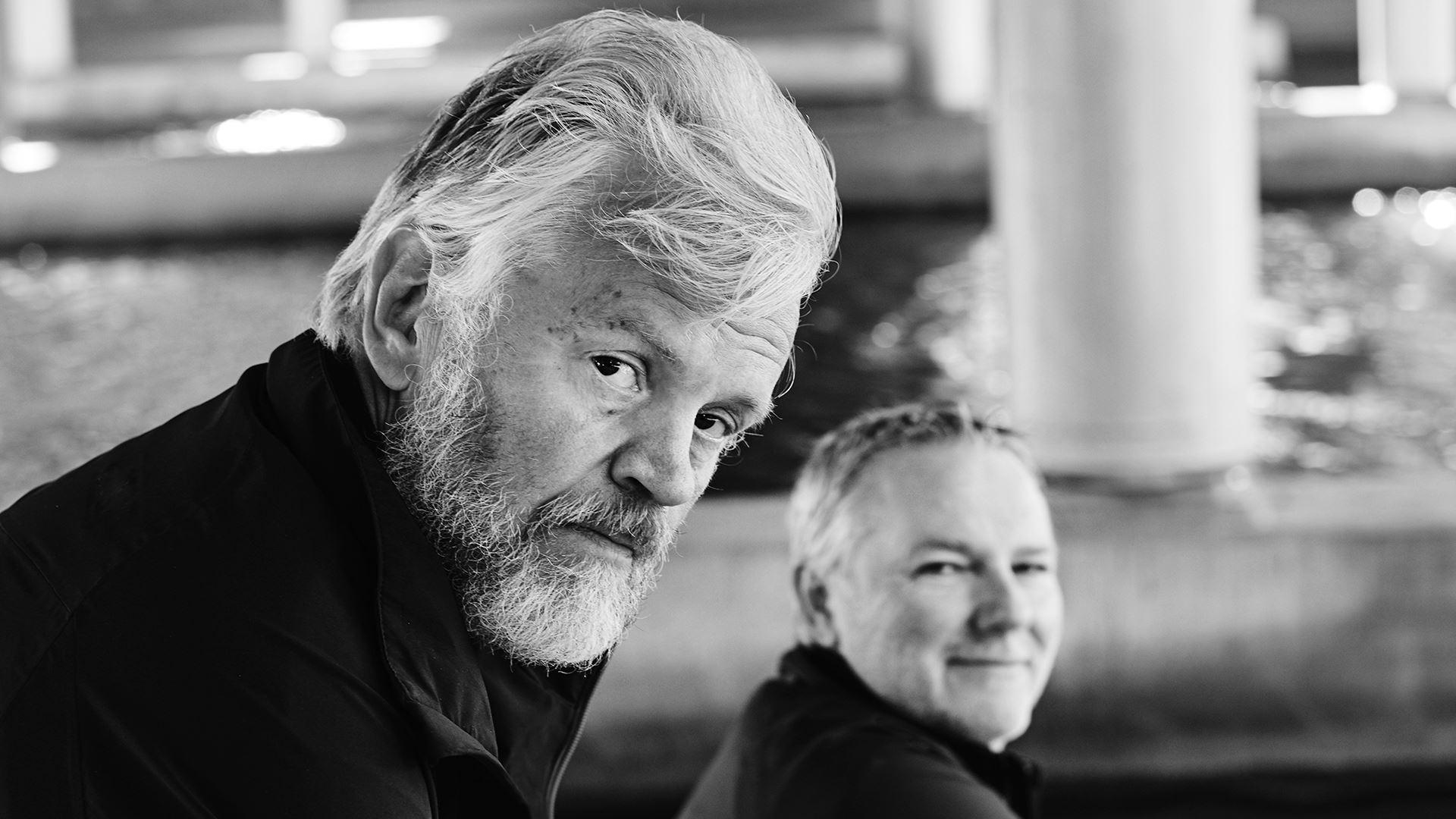 Hopkok med Ronny Eriksson & Benneth Fagerlund