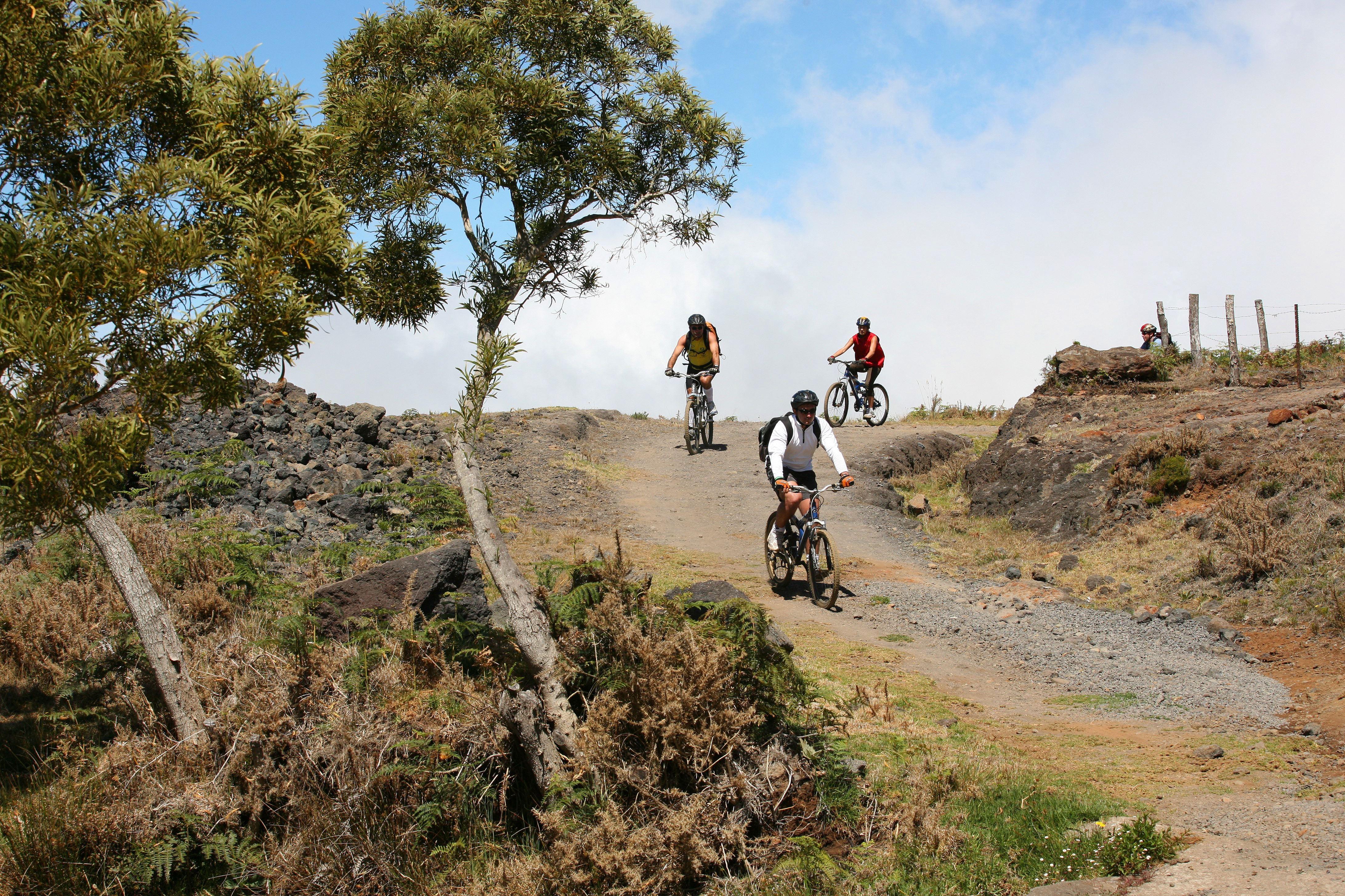 Zarlor sensations fortes la bike aventure