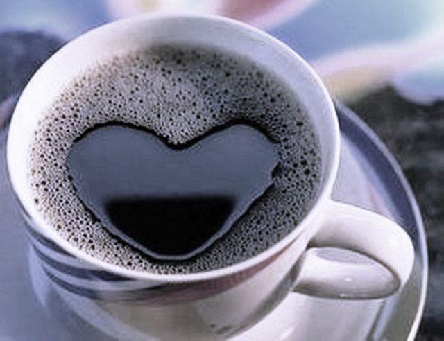Välkommen på kaffe och en stunds sällskap