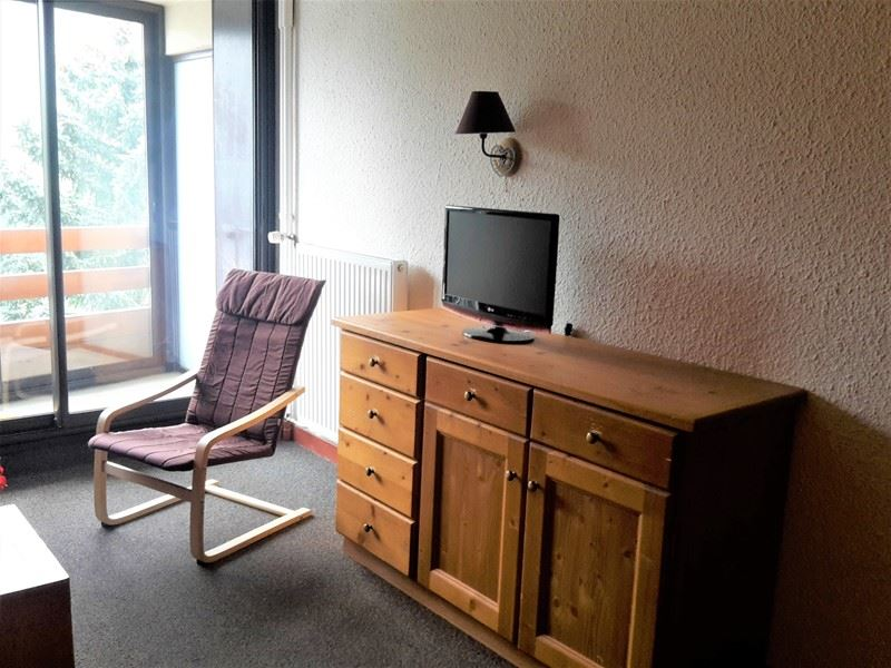 2 Rooms 5 Pers ski-in ski-out / CHANTENEIGE 405