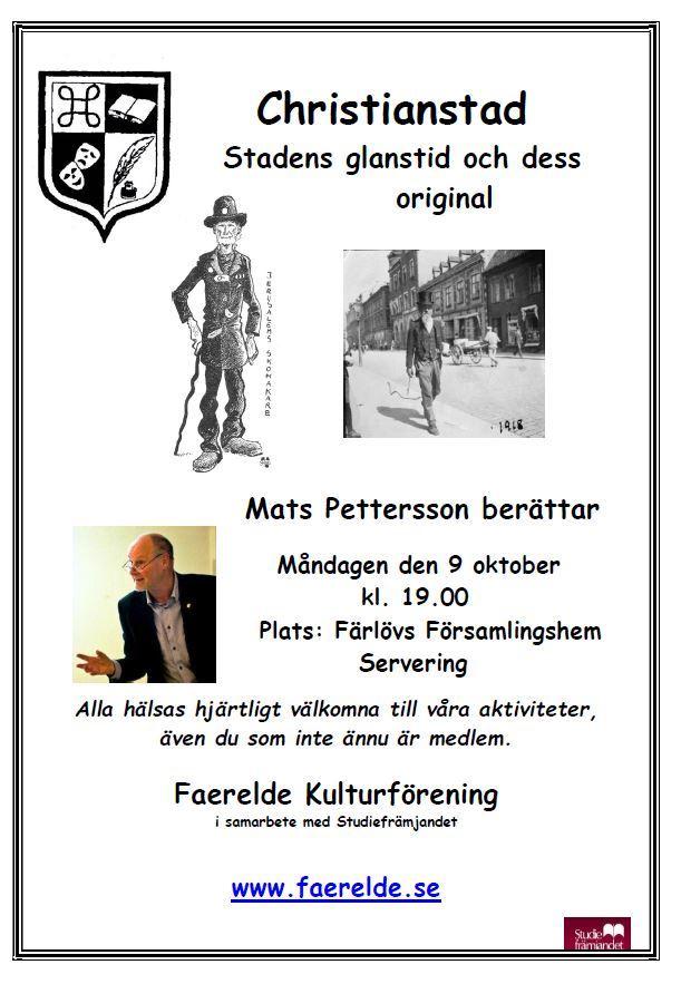 Christianstad - Stadens glanstid och dess original