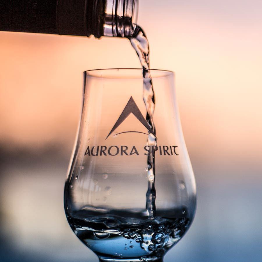 Arctic Bivrost tasting