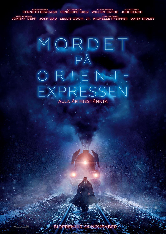 Bio: Mordet på Orientexpressen
