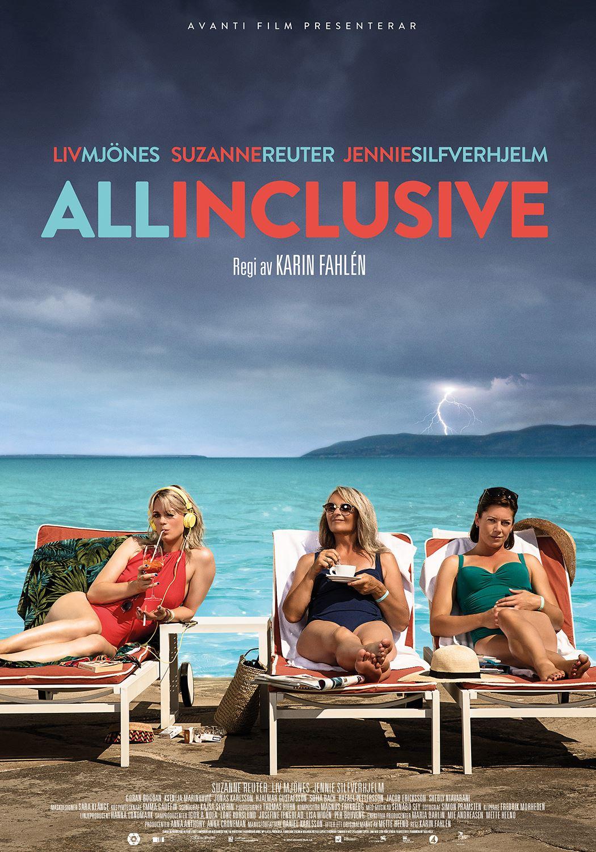 Bio: All inclusive