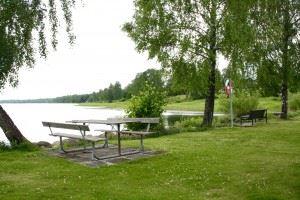 Vegby Camping