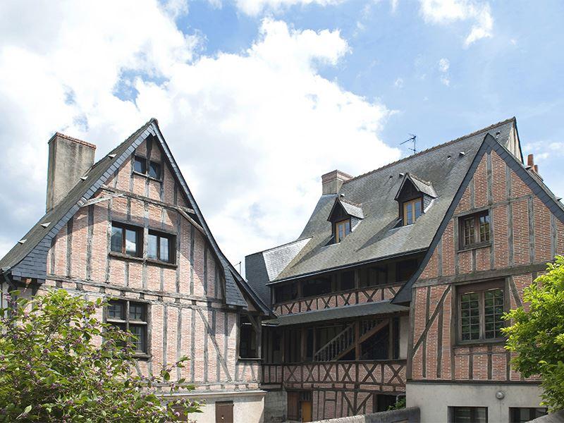 Tours au fil des quartiers - Blanqui, Mirabeau