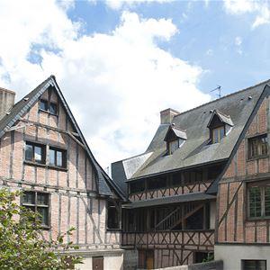 Tours au fil des quartiers - Blanqui Mirabeau