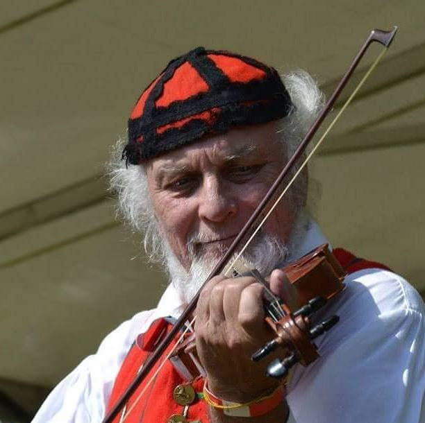 Thore Härdelin - En av de största vi har inom svensk folkmusik