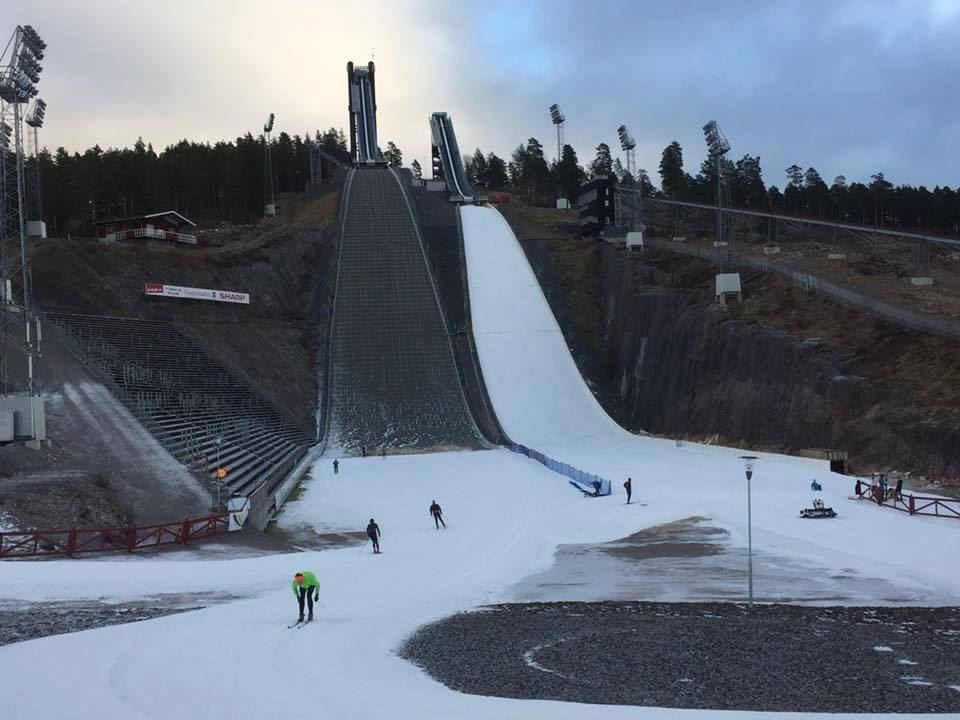 Nordic Ski Convention