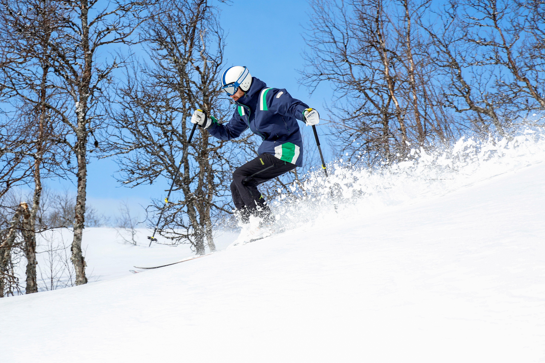 Tärnaby skishop P3