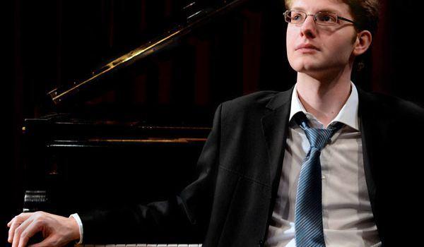 Konsert med Michael Schöch, piano
