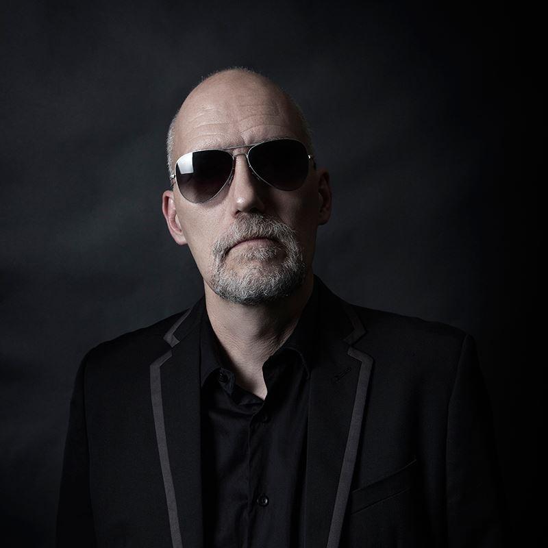 Författarbesök: Magnus Nordin