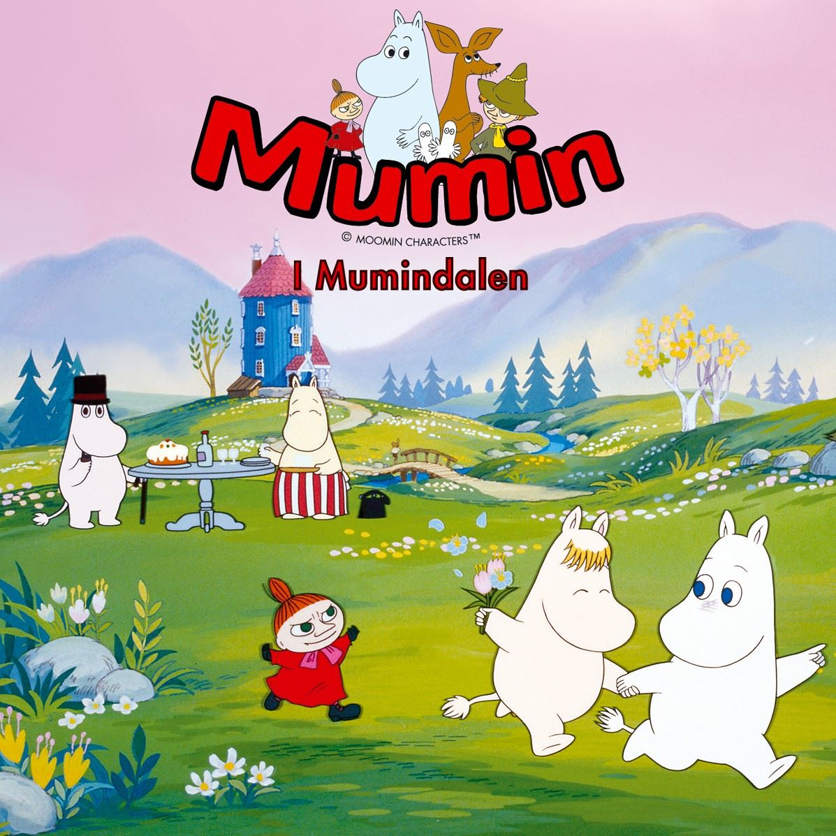 I Mumindalen
