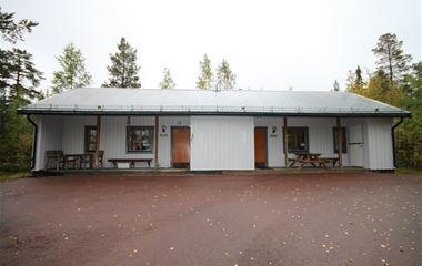 310 A Dalsbyn, Idre Fjäll