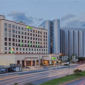 Holiday Inn® Monterrey Valle