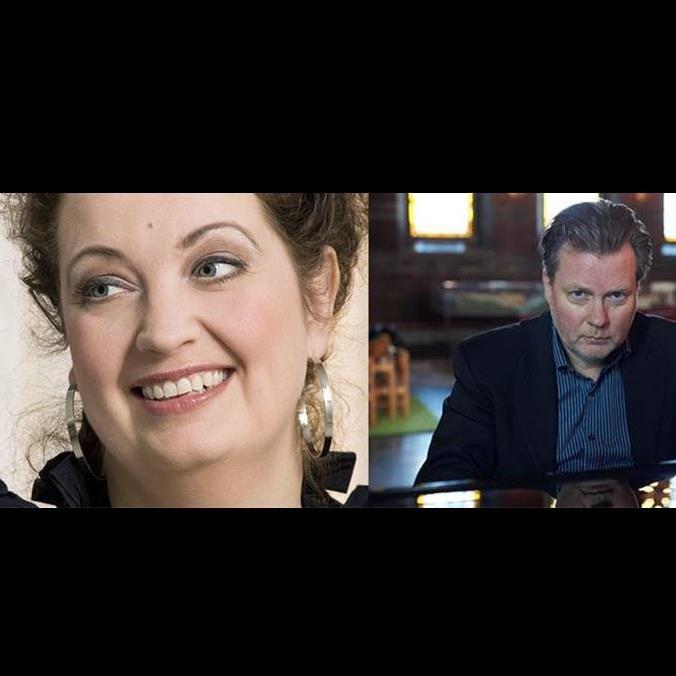 Operakonsert - Ann Hallenberg och Mats Widlund, Extrakonsert