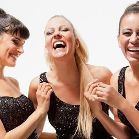 Divine, The Opera Trio. Operans vänner 10 års jubilem