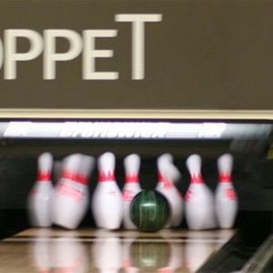 Pensionärsbowling med lunch