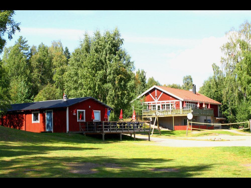 Steiners Camping & Lodge Johannisholm