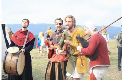 Bromölla kommun, Vikingamarknad