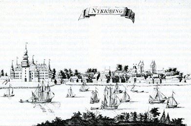 Projekt Stedet fortæller danmarkshistorie - del II