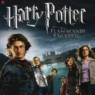 DVD- Harry Potter