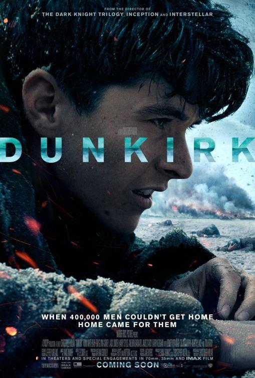 Dagbio - Dunkirk