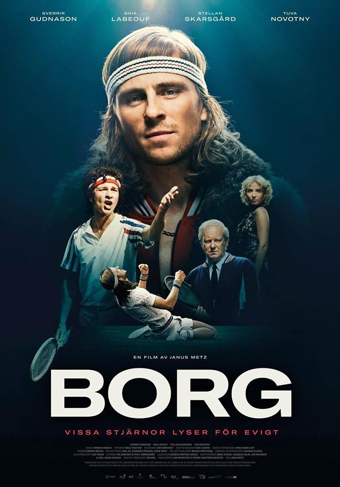 Dagbio - Borg