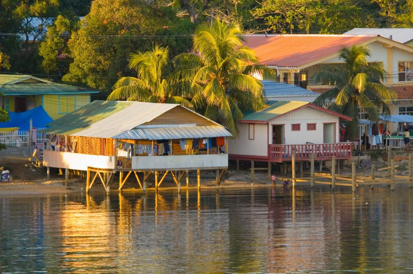 Cultura y Excursion en Roatan