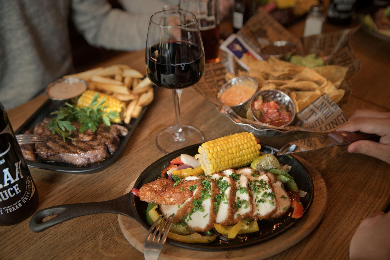Texas Longhorn Steakhouse
