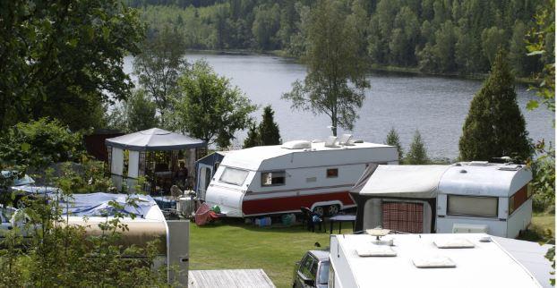 Forest & Lake Hideaways