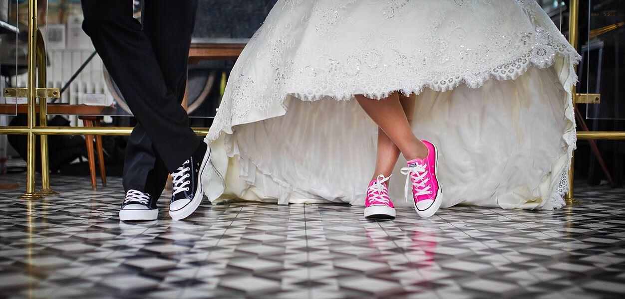 Fest & Bröllopsmässa