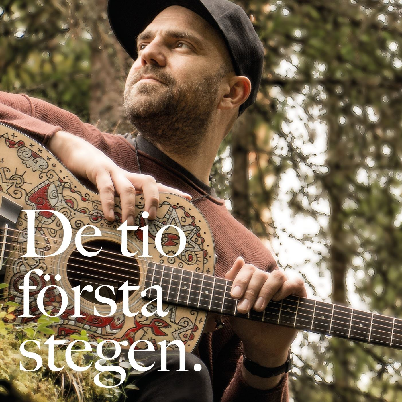 Stiko Per Larsson - De tio första stegen