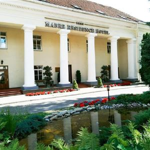 Mabre Residence hotel