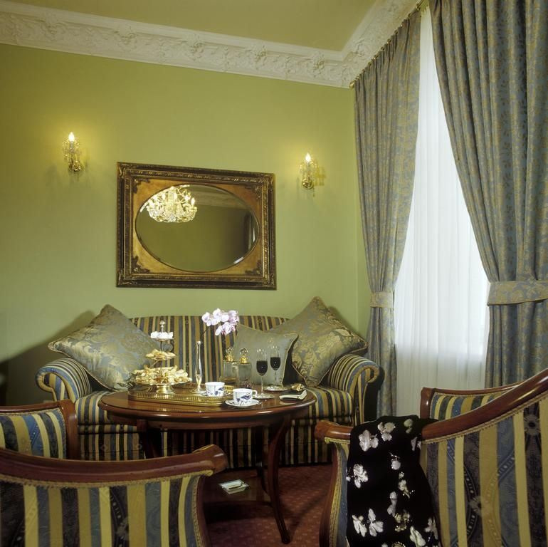 Grotthuss Boutique Hotel