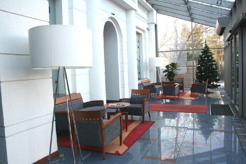 Embassy hotel Balatonas