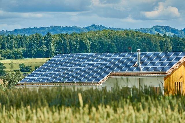 Allt om solenergi!?