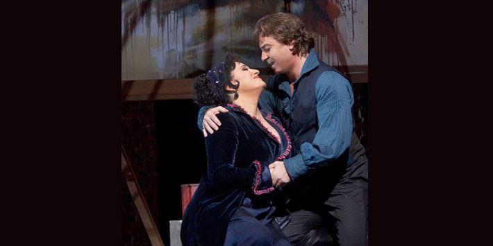 Opera - Tosca