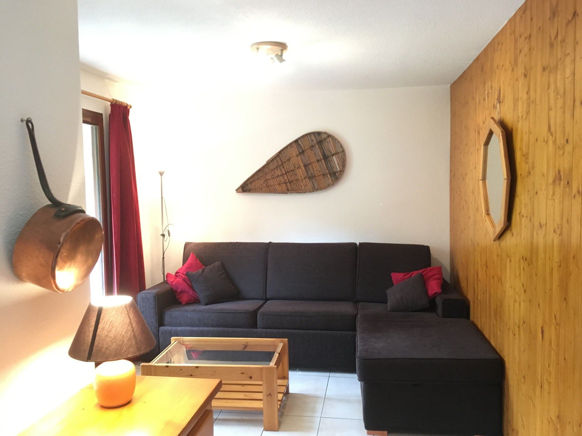 2 Rooms 5 Pers 150m from the slopes / MURGERS 12