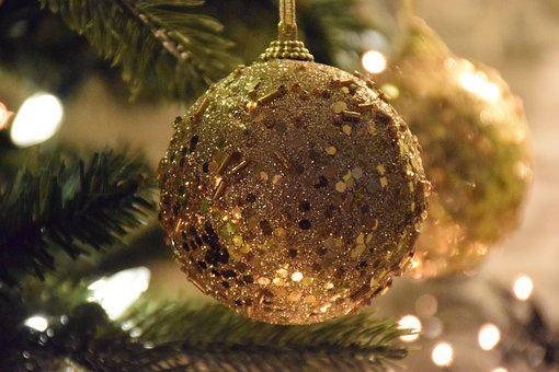 Lucia och julavslutning