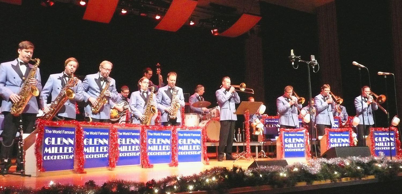 Glenn Miller Orchestra - Christmas Show