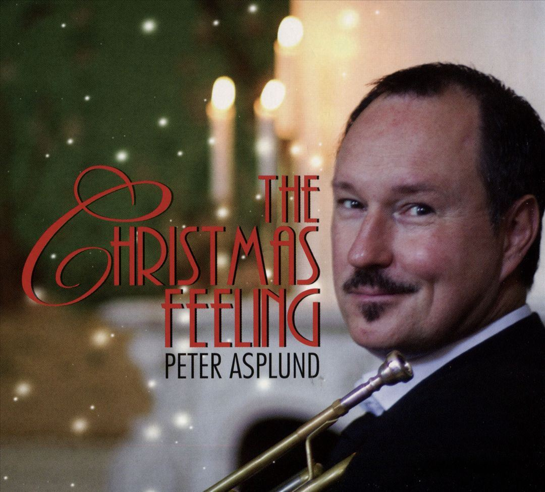 Christmas Feeling - Peter Asplund and His Big Band
