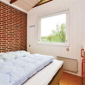 Overnatning Rindby - M21157, Sommerhus, Fanø, Tæt ved sø, 6 seng(e ...