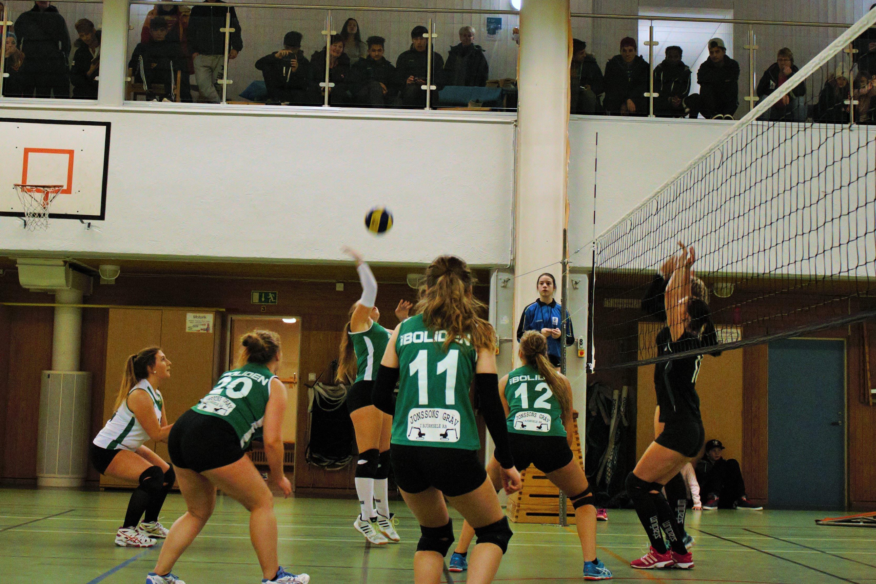 Volleyboll div3