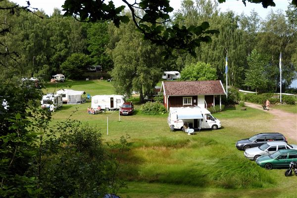 Partisanens Naturist camping