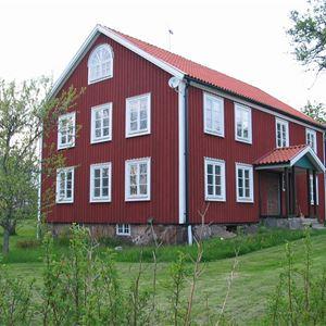 Bo på Spjutsbygds Gård B & B